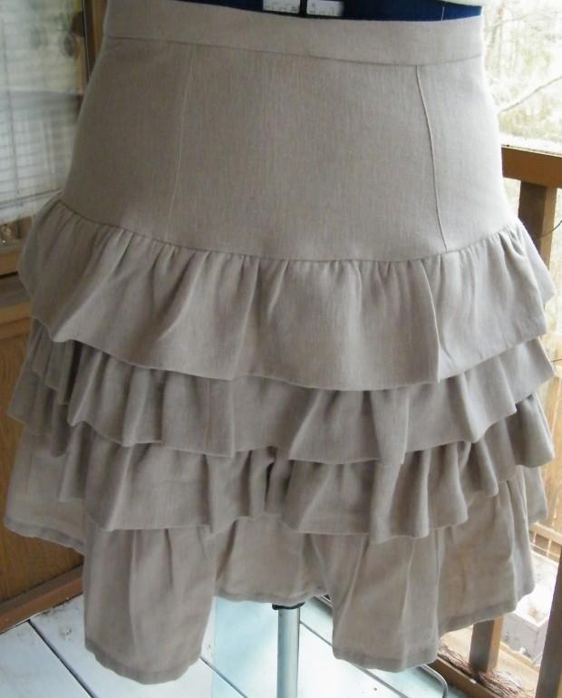 Terri's skirt