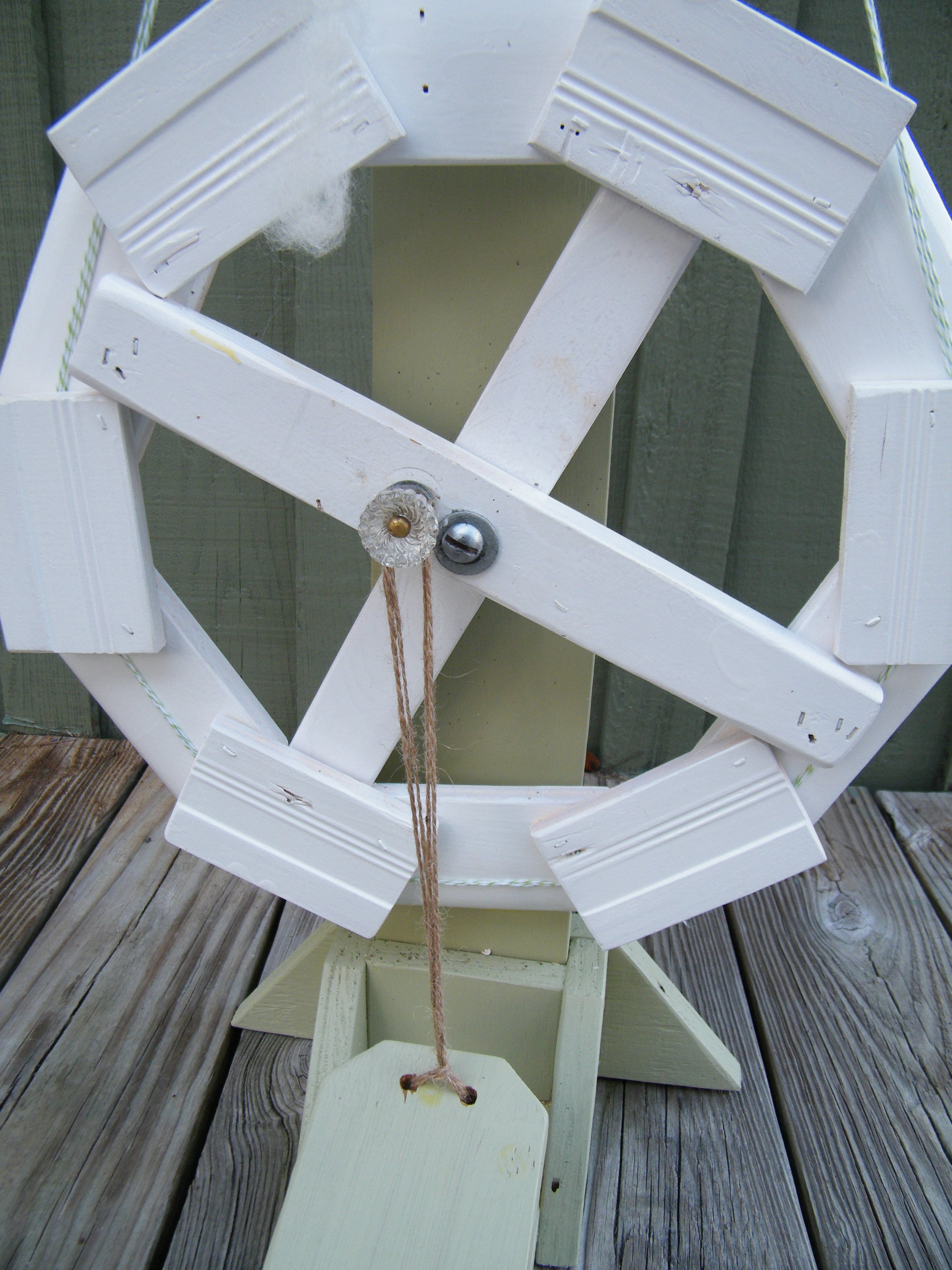 Dodec Spinning Wheel The Thrifty Needle